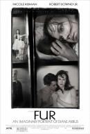Смотреть фильм Мех: Воображаемый портрет Дианы Арбус онлайн на KinoPod.ru платно