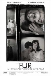Смотреть Мех: Воображаемый портрет Дианы Арбус онлайн на Кинопод бесплатно