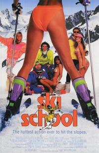 Смотреть Лыжная школа онлайн на Кинопод бесплатно
