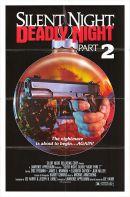 Смотреть фильм Тихая ночь, смертельная ночь 2 онлайн на Кинопод бесплатно