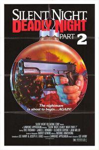 Смотреть Тихая ночь, смертельная ночь 2 онлайн на Кинопод бесплатно
