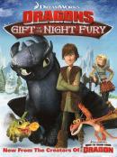 Смотреть фильм Драконы: Подарок ночной фурии онлайн на Кинопод бесплатно