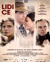 Смотреть Лидице онлайн на Кинопод бесплатно