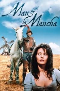 Смотреть Человек из Ла Манчи онлайн на Кинопод бесплатно