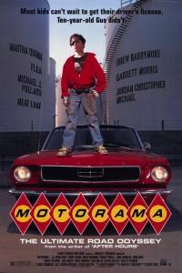 Смотреть Моторама онлайн на Кинопод бесплатно