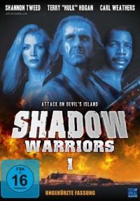 Смотреть Нападение на Остров Дьявола онлайн на Кинопод бесплатно