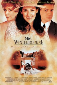 Смотреть Миссис Уинтерборн онлайн на Кинопод бесплатно