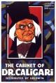 Смотреть фильм Кабинет доктора Калигари онлайн на Кинопод бесплатно