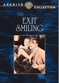 Смотреть Exit Smiling онлайн на Кинопод бесплатно