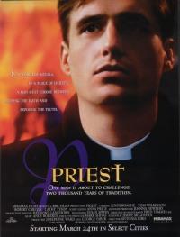Смотреть Священник онлайн на Кинопод бесплатно