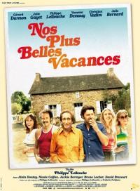 Смотреть Наши лучшие каникулы онлайн на Кинопод бесплатно