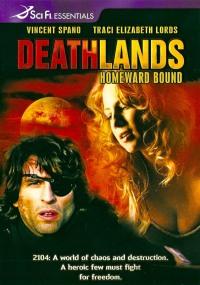 Смотреть Долина смерти онлайн на Кинопод бесплатно