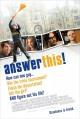 Смотреть фильм Дай-ка ответ! онлайн на Кинопод бесплатно