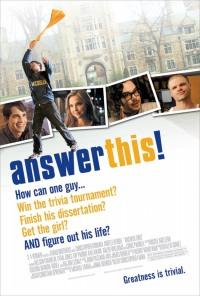 Смотреть Дай-ка ответ! онлайн на Кинопод бесплатно