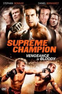 Смотреть Супер чемпион онлайн на Кинопод бесплатно
