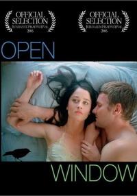 Смотреть Открытое окно онлайн на Кинопод бесплатно