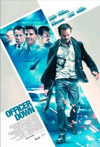 Смотреть Офицер ранен онлайн на Кинопод бесплатно