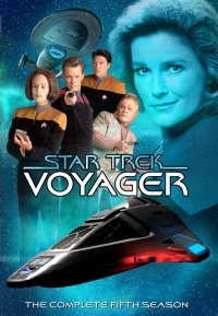 Смотреть Звездный путь: Вояджер онлайн на Кинопод бесплатно