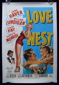 Смотреть Любовное гнездышко онлайн на Кинопод бесплатно