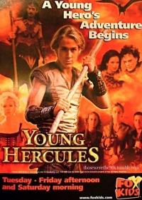 Смотреть Молодость Геракла онлайн на Кинопод бесплатно