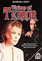 Смотреть Eyes of Terror онлайн на Кинопод бесплатно