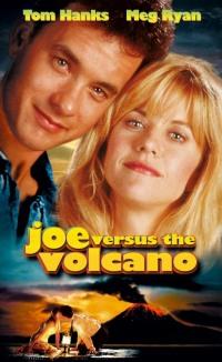 Смотреть Джо против вулкана онлайн на Кинопод бесплатно