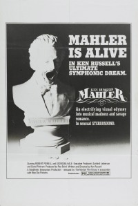 Смотреть Малер онлайн на Кинопод бесплатно