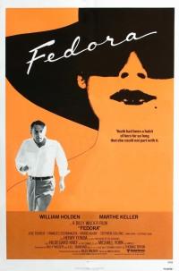 Смотреть Федора онлайн на Кинопод бесплатно