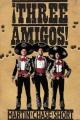 Смотреть фильм Три амигос! онлайн на Кинопод бесплатно
