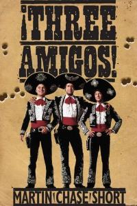 Смотреть Три амигос! онлайн на Кинопод бесплатно