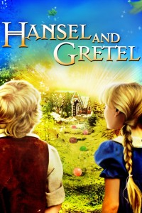 Смотреть Гензель и Гретель онлайн на Кинопод бесплатно