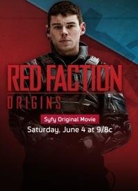 Смотреть Красная фракция: Происхождение онлайн на Кинопод бесплатно