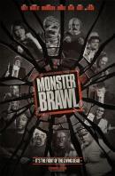 Смотреть фильм Битва монстров онлайн на Кинопод бесплатно