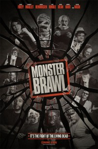Смотреть Битва монстров онлайн на Кинопод бесплатно