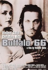 Смотреть Баффало 66 онлайн на Кинопод бесплатно