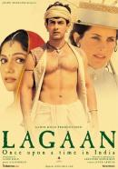Смотреть фильм Лагаан: Однажды в Индии онлайн на Кинопод бесплатно