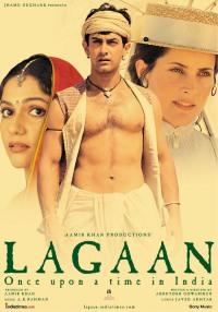 Смотреть Лагаан: Однажды в Индии онлайн на Кинопод бесплатно