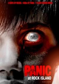 Смотреть Паника на Рок-Айленде онлайн на Кинопод бесплатно