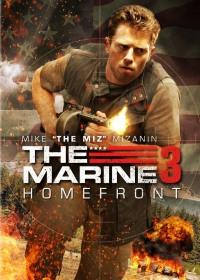 Смотреть Морской пехотинец: Тыл онлайн на Кинопод бесплатно