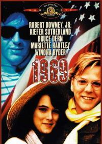 Смотреть 1969 онлайн на Кинопод бесплатно