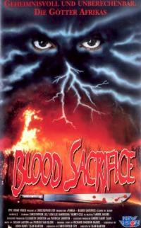 Смотреть Проклятие 3: Кровавое жертвоприношение онлайн на Кинопод бесплатно