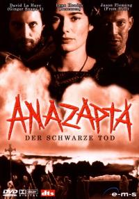 Смотреть Аназапта онлайн на Кинопод бесплатно