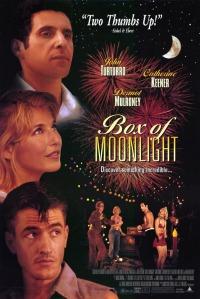 Смотреть Лунная шкатулка онлайн на Кинопод бесплатно