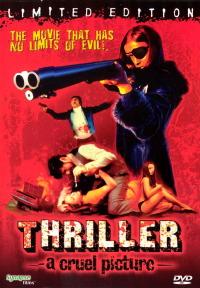 Смотреть Триллер: Жестокий фильм онлайн на Кинопод бесплатно