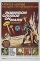 Смотреть фильм Робинзон Крузо на Марсе онлайн на Кинопод бесплатно