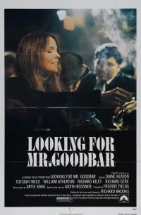 Смотреть В поисках мистера Гудбара онлайн на Кинопод бесплатно