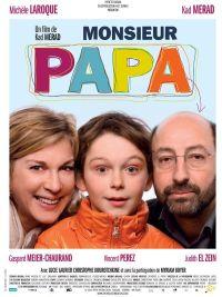 Смотреть Месье Папа онлайн на Кинопод бесплатно