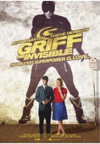 Смотреть Грифф-невидимка онлайн на Кинопод бесплатно