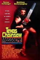 Смотреть фильм Техасская резня бензопилой 4: Новое поколение онлайн на Кинопод бесплатно