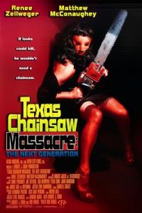 Смотреть Техасская резня бензопилой 4: Новое поколение онлайн на Кинопод бесплатно